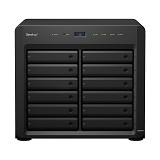 SYNOLOGY DiskStation [DS2415+] - Nas Storage Tower